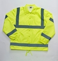 Liberty Uniform ANSi Hi-Vis Windbreaker