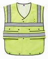 Liberty Uniform ANSI Safety Vest