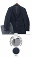 Liberty Uniform Blazer