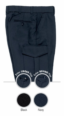 Liberty Uniform Comfort Zone Cargo Trouser