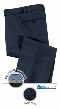Liberty Uniform Comfort Zone SyNatural Class A Trouser