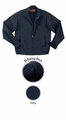 Liberty Uniform FD Station Wear Jacket
