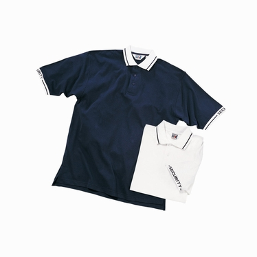Liberty Uniform Knit Identity Shirts