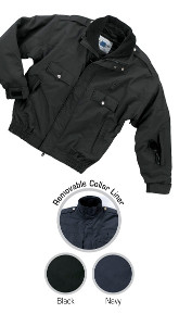 Liberty Uniform Millennium Police Jacket