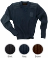 Liberty Uniform Police Sweater