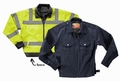 Liberty Uniform Reversible Police Windbreaker