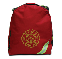 """Lightning X - Deluxe """"Boot Style"""" Turnout Gear Bag"""