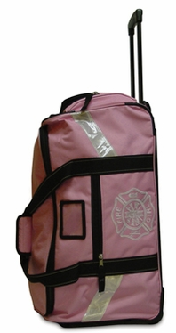 Lightning X - Deluxe XXL Turnout Gear Bag with Wheels