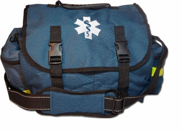 Lightning X Fully Stocked Basic Kit Small EMT Bag
