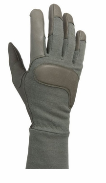 Long Gauntlet Combat Glove