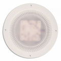 Weldon Low Profile LED Dome Lamp, Recessed Mount