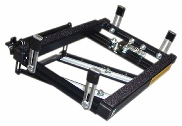 LT-105 Universal Tray with Tilt