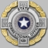 Smith & Warren M182E Badge