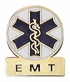 Smith & Warren M1905 Medical Symbol