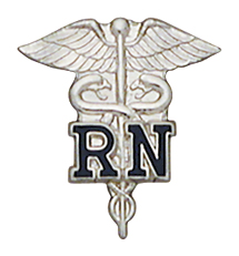 Smith & Warren M1906 Medical Symbol