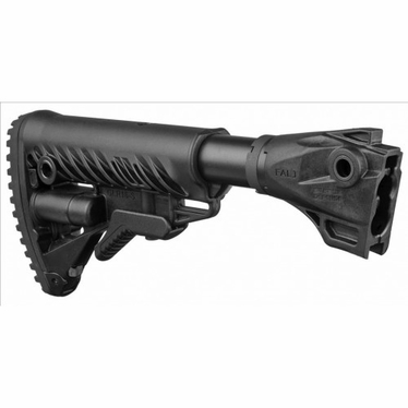 M4 STYLE COLLAPSIBLE BUTTSTOCK SYSTEM FOR FN FAL