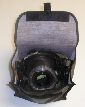 Magna-Tuff  Air Mask Bags with D Rings