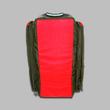 MAIN LINE BAG - RED