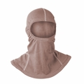Majestic Apparel 100% Nomex Firefighting Hood - Tan