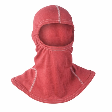 Majestic Apparel P84 PAC I Firefighting Hood - Red
