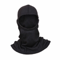 Majestic Apparel Rayon Kevlar PAC I Firefighting Hood - Black