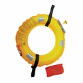 Man Overboard® Inflatable Life Ring