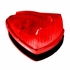Weldon Marker Lights, #168, Red
