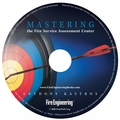 Mastering the Fire Service Assessment Center -- Audio Book (Standard Format)