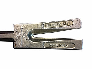 MAXXIMUS REX Forcible Entry Halligan Bar