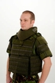MBV Tactical Vest Level IIIA