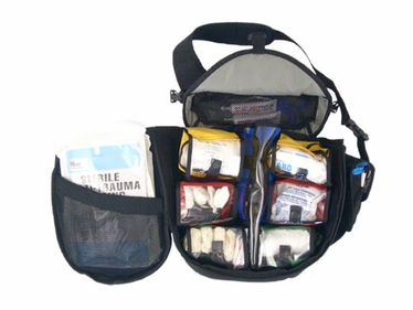 Medical Sling Pack w/ Inside Pockets