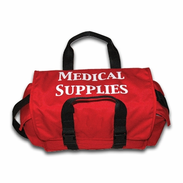 Medical Supplies Responder First Aid Kit With Supplies