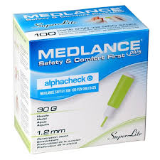 Medlance® Plus Superlite 30g - 200ct.