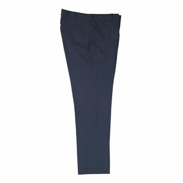 Men's Poly/Wool Class A Dress Trousers