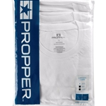 Men's PROPPER 3 Pack Crew Neck T-Shirts