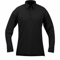 Men's PROPPER ICE™ Performance Long Sleeve Polo