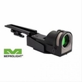 MEPRO M21 SELF-POWERED DAY/NIGHT REFLEX SIGHT WITH DUST COVER AND CARRY HANDLE MOUNT