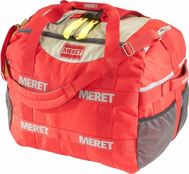 Meret Turn Out Pro Duffel Bag Red