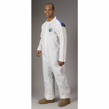 MicroMax NS Cool Suit Coverall 25/Case