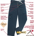 MIDNITE NAVY ULTRA TEC TACTICAL PANTS