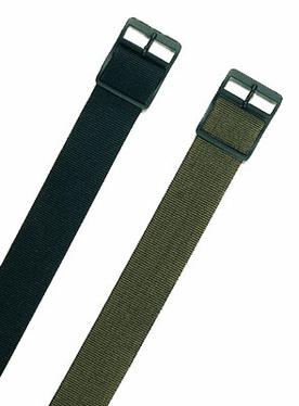 MILITARY NYLON WATCHBANDS