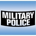 Military Police Riot Shields- BS-LAB-MP