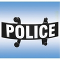 Military Police Riot Shields- BS-LAB-P