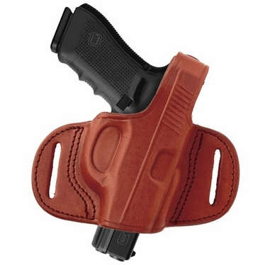 Mini-Thumb Break Belt Holster