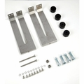 Weldon Mounting Bracket Kit, GM/Dodge 1/2 Ton to 1 Ton, 9188-1500 Series