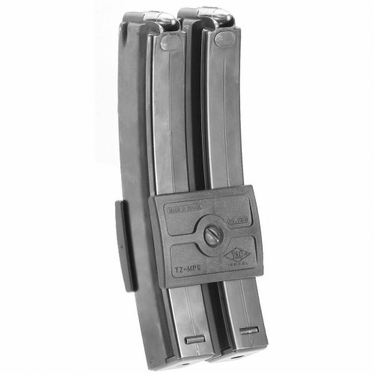 MP5 AND 9MM POLYMER MAGAZINE COUPLERS - TZ-5