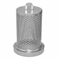 NH K-CHROME BARREL STRAINER