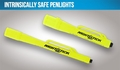 Night Stick Intrinsically Safe Penlights