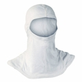 Majestic Apparel 100% Nomex Firefighting Hood - White