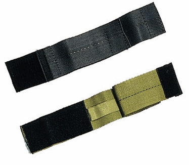 NYLON HOOK AND LOOP WATCH BAND